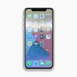iPhone X Wasserschaden