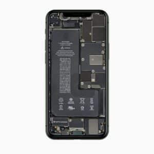 iphone 11 platine reparatur