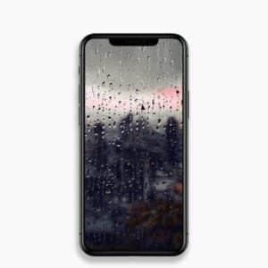 iPhone 11 Wasserschaden