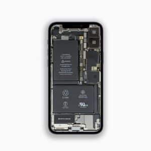 iphone 12 mini platine reparatur