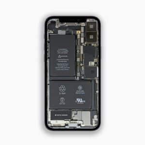 iphone 12 platine reparatur