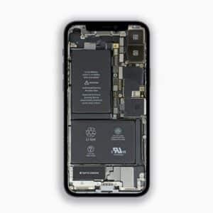 iphone 12 pro platine reparatur