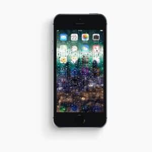 iPhone 5S Wasserschaden