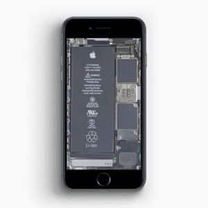 iphone 6 platine reparatur