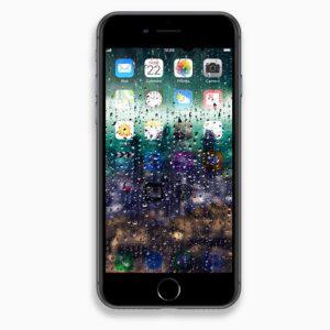 iPhone 6 Plus Wasserschaden