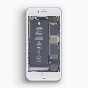 iphone 6s platine reparatur