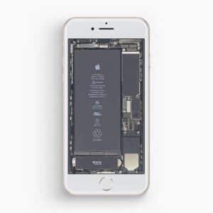 iphone 7 platine reparatur