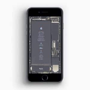 iphone 8 platine reparatur