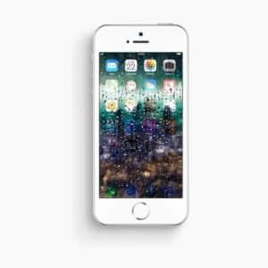iPhone SE 2016 Wasserschaden